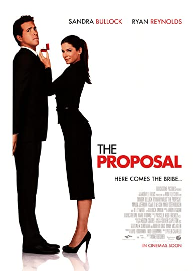 The Proposal Pictures, Images and Photos