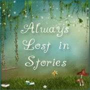 Always Lost in Stories