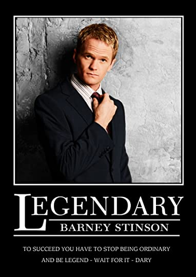 The Playbook: Suit Up. Score Chicks. Be Awesome. By Barney Stinson