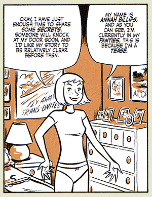 Gingerbread Girl by Paul Tobin and Colleen Coover