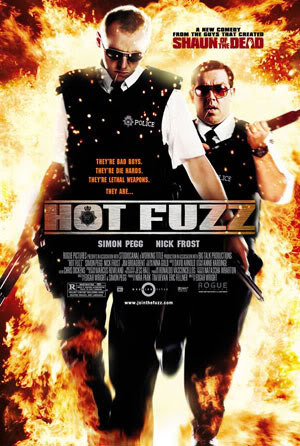 hot fuzz Pictures, Images and Photos