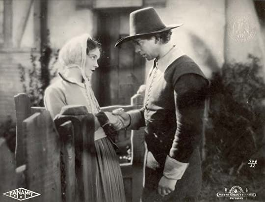 Another scene from The Scarlet Letter