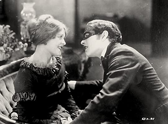 Scene from The Fighting Coward