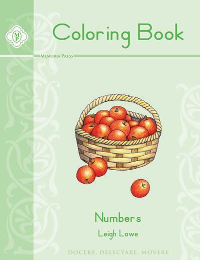 Coloring-Book-Numbers