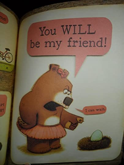 You Will Be My Friend