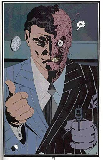 Two Face
