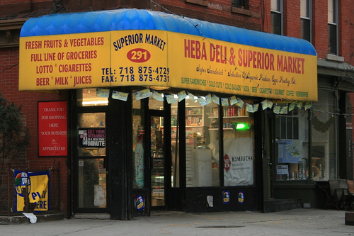 Probably Fadi's Bodega