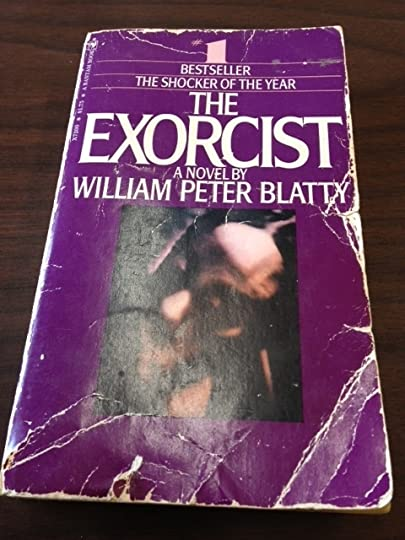 The Exorcist By William Peter Blatty Reviews Discussion