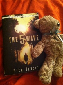 the 5th wave and teddy