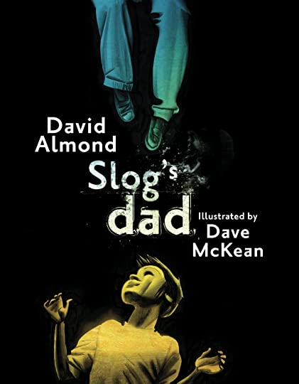 Front cover : Slog's Dad