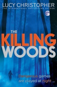 KILLING WOODS Final 196x300 One month to go until .... The Killing Woods is here!
