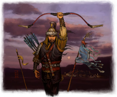 genghis khan Pictures, Images and Photos