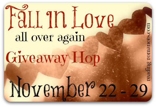 fall in love giveaway hop