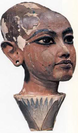 a discussion on the death of tutankhamen A new virtual autopsy of egypt's king tutankhamun paints an unflattering picture of the boy-king that study concluded that king tut's death was due to the.