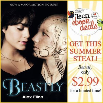 Photo: Hey, need something to read this summer? Beastly and several other e-books are on sale for only $2.99 -- through July 30 only! Available in all formats at this price. https://www.facebook.com/EpicReads?v=app_428921017128157