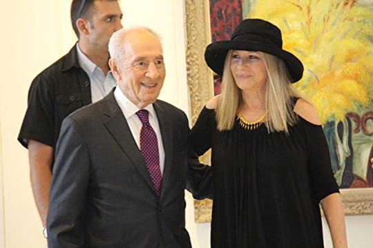 Streisand and Peres