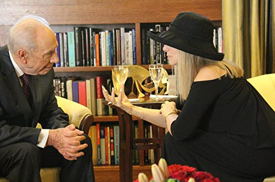 Peres and Streisand