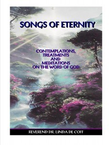 Songs of Eternity Cover