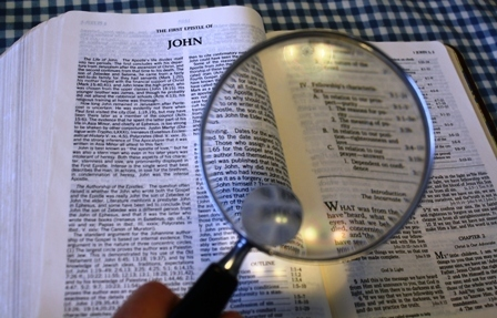 search Bible small