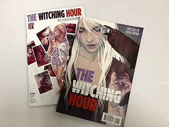 birdie witching hour covers