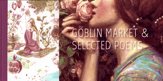 feminism in christina rossettis goblin market essay Sisterhood & power in christina rossetti's goblin market: debunking the myth of the victorian woman female 'christ figures' in gothic texts janet galligani casey posits in her essay the potential of sisterhood: christina rossetti's goblin market that the commonly held view of the presentation of victorian women in texts is problematic.