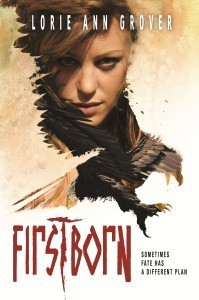 firstborn cover