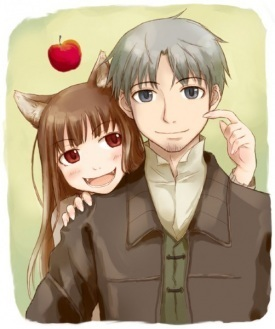 Lawrence and Holo