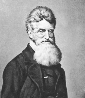 Can somebody write this John Brown essay for me?