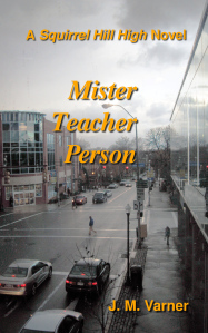 Mister Teacher Person