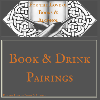 For the Love of Books & Alcohol