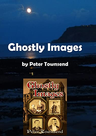 Murder mystery set in the ghostly world of Victorian spirit photography.