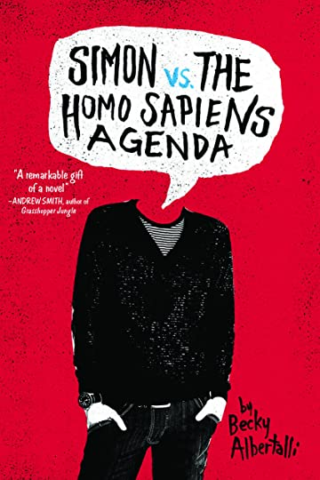 Image result for simon vs the homo sapiens agenda