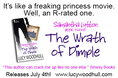 romantic comedy the wrath of dimple