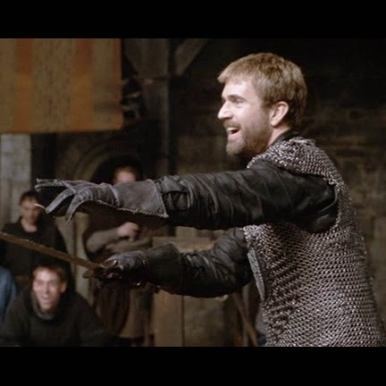 hamlet comparison essay movie vs play He is alluded to throughout this film as he is in the play however, as hamlet lays dying, fortinbras should be on his way into the castle hamlet,  hamlet (2009) hamlet: supernatural suspense and the ethics of wa august (1) july (2).