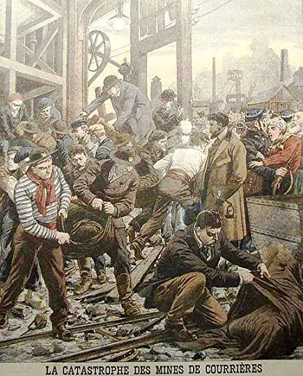 Courrières Mine Disaster