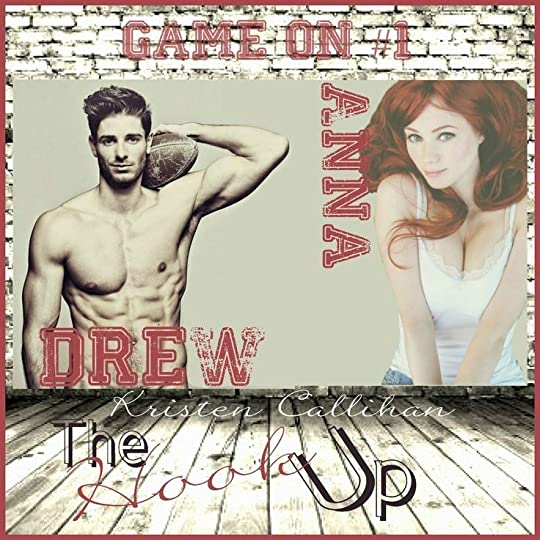 chapter 7 - The Hook Up (Game On #1) by Kristen Callihan
