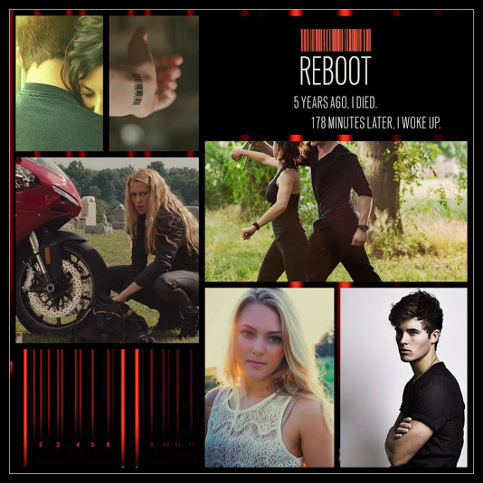 1000  images about Reboot on Pinterest | Hand written, Book ...