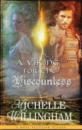 A Viking for the Viscountess