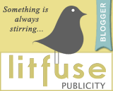 Join the Flock! LitFuse Publicity Group blogger