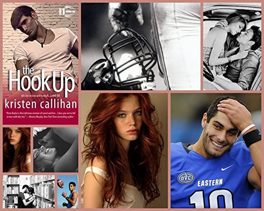 The hookup kristen callihan goodreads