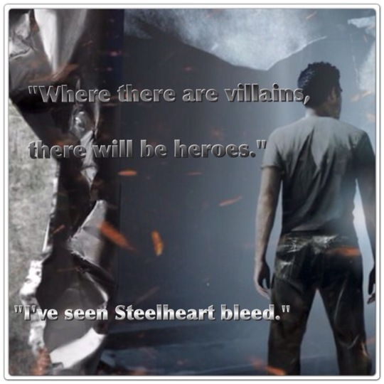 Steelheart (The Reckoners, #1) by Brandon Sanderson — Reviews ...