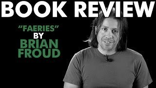Book Review on YouTube