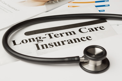 Is Long-Term-Care Insurance Right for You?