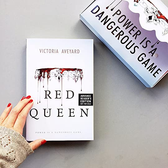red queen gaming