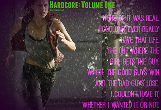 Image result for Hardcore by Staci Hart