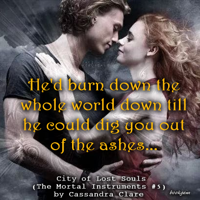 city of heavenly fire book