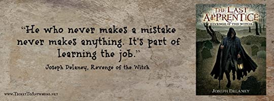 Revenge of the Witch Quote