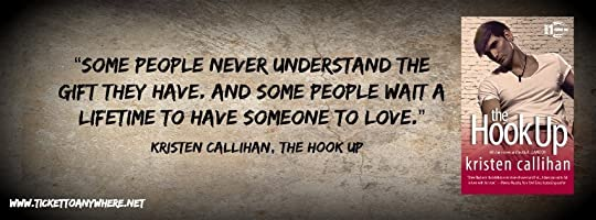 Hook Up Quote