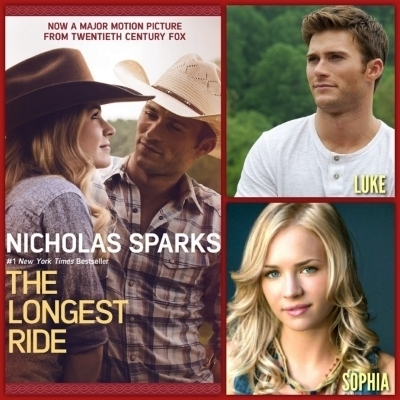 The longest ride movie release date in Melbourne