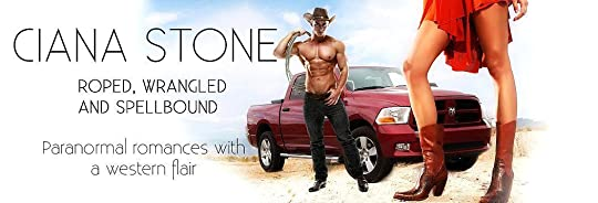 Conn 'n' Caleb (Hot in the Saddle #4) by Ciana Stone